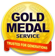 Camden Drain Cleaning by Gold Medal Service is Available This Summer with a Coupon for a Discount for $25 Off