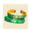 2014 FIFA World Cup Brazil Souvenir Women Bracelets