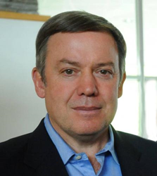 President Michael Crow, Arizona State University