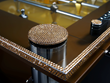 swarovski foosball table
