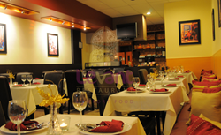 Levant Restaurant Authentic Mediterranean Cuisine