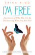 "Erika Kind's New Book ""I'm Free"" Helps Others..."
