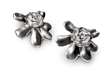 Fresh, youthful, the Simply Gardenia Earrings are perfect for bridesmaids and moms.