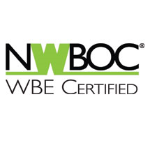 WBE Certified Company