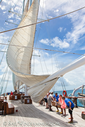 Singles Travel International Sail Windjammer Cruise