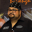 Ernest Servantes 2012 Food Network Chopped Winner