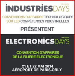 PROXIMUM GROUP organise la 2ème édition des INDUSTRIES DAYS.