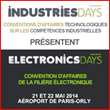 Proximum Group organise la 2ème édition des Industries Days...
