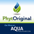 Aqua Health Labs Presents PhytOriginal