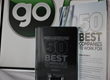 GSF Mortgage Named Among Mortgage Executive's 50 Best Companies To...