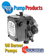 Pump Products Now Stocks Suntec Oil Burner Pumps