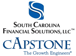 Capstone Guides South Carolina Financial Solutions' Acquisition of Innova Plan Strategies