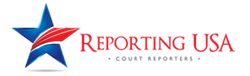 Reporting USA
