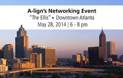 A-lign Networking Event