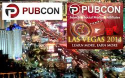 Pubcon Las Vegas 2014
