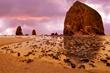 Haystack Rock ©Martin Heavner