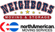 Neighbors northAmerican Van Lines Seattle moving services and relocation services