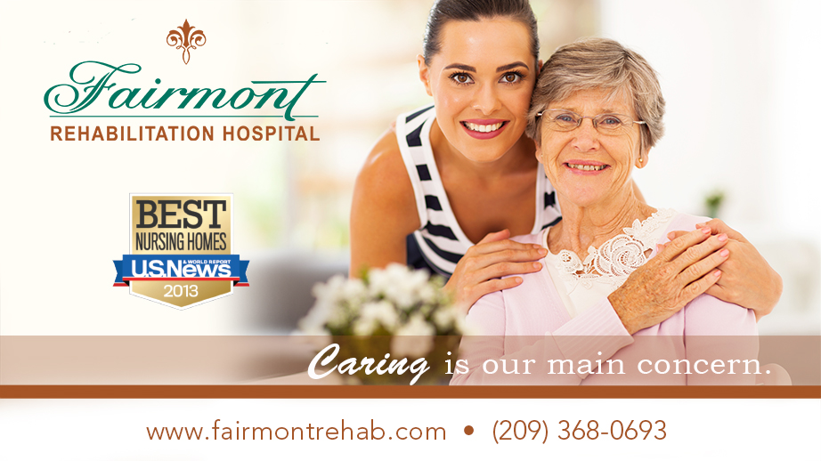 Five Star Automotive >> Fairmont Rehabilitation Hospital Receives National Recognition by US News and World Report and ...