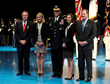 Barbara Van Dahlen Receives Army's Outstanding Civilian Service Award from Army Chief of Staff Gen. Odierno