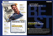 """HUMAN Ranks on Entrepreneur Magazine's """"Best of the Best"""" List as First and Only in Vending Category"""