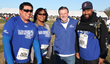 Andrews Federal Credit Union Sponsors Cherry Blossom Run