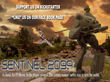 "Splash Banner for ""Sentinel 2099 SE"""
