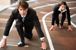 """The """"followers"""" in a company may take orders, but they don't take to coaching as easily."""
