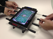 Classic Match Foosball for iPad™ by New Potato Technologies is Available as a Customized Premium for FIFA World Cup 2014