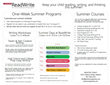 Summer at ReadWrite Boston!