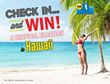 Central Florida Gold's Gym Members Now Have the Opportunity to Win a Hawaiian Vacation