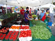 Bass Lake Chamber of Commerce Announces Opening of the 2014 Certified Farmer's Market