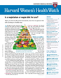 Making the Switch to a Vegetarian or Vegan Diet, from the May, 2014...
