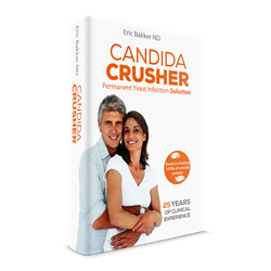 Candida Crusher Book Treatment  Review