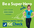 KidCheck Secure Children's Check-In System Helps Activity Center Improve Child Security, Productivity