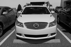 2007 Buick Lacrosse Used