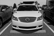 2007 Buick Lacrosse 4T65E Used Transmissions Discounted for U.S. Orders by Automotive Retailer
