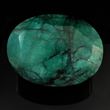Jewelry Auction Selling the World's Largest Mother's Day Birth Stone: Faceted Emerald Weighing in at 60,000 Carats, Featured on America's Auction Network, Starting May 8