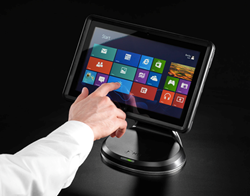 Innovative tablet kiosk, Enterprise Tablet Pro offers most versatile solution