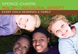 Spence-Chapin Adoption Services Announces May 21st Benefit Event