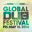 Global Dub Festival Returns to Red Rocks Amphitheater May 16 Featuring...