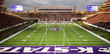 Vanier Football Complex at Kansas State University