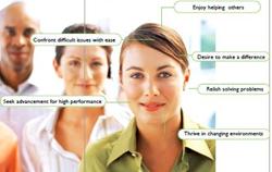 Management Consultant Visual