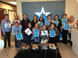 "NorthStar Alarm Employees Go ""One Day Without Shoes"" to..."