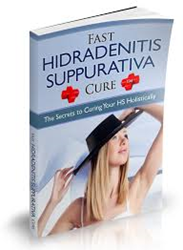 Fast Hidradenitis Suppurativa Cure Ebook Review PDF