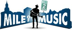 2014 Mile of Music Festival