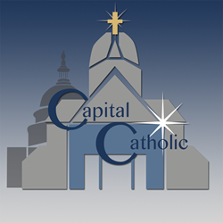 CapitalCatholic App Icon