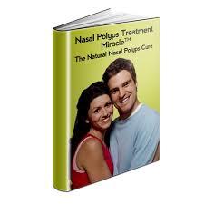 Nasal Polyps Treatment Miracle Book Review