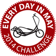 "ElliptiGO Announces First ""Get On The Map"" Program Challenge"