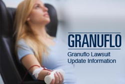 GranuFlo Lawsuits alleged serious side-effects after Dialysis Treatment using GranuFlo or Naturalyte