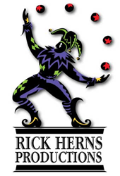 Rick Herns Productions - Event Planner in the San Francisco Bay Area